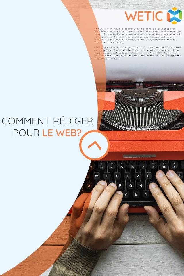 Comment Rédiger Pour Le Web